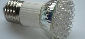 Как рассчитать мощность лампы