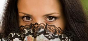 Как узнать характер человека по глазам