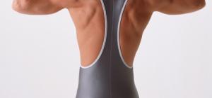Как натренировать свое тело