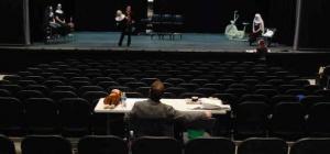 Как написать рецензию на спектакль