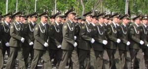 Как поступить в высшее военное училище