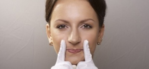 Как убрать толстые щеки