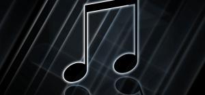 Как поставить песню вместо гудка