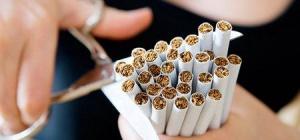 Как отучиться курить