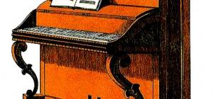 Как играть по нотам на пианино