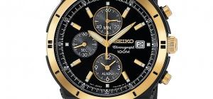 Как отличить оригинальные часы от подделки