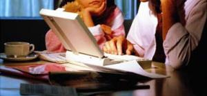 Как написать заявление на стандартный вычет