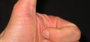 Как разработать кисти рук