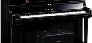 Как сыграть мелодию на пианино