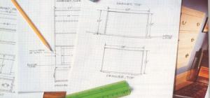 Как измерить площадь помещения