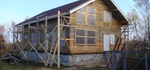 Как построить свой дом молодой семье