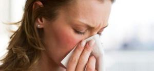 Как избавить от простуды