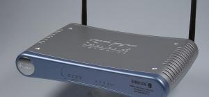 Как установить роутер wi-fi
