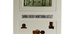 Как измерить потребляемую мощность