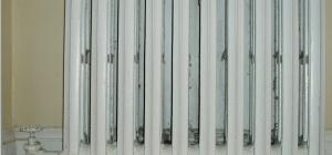 Как рассчитать мощность радиатора