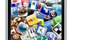 Как скидывать на айфон программы