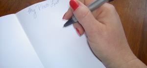 Как научиться писать по-английски