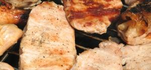 Как запечь в духовке куриное филе