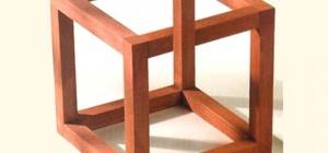 Как найти объем куба формула