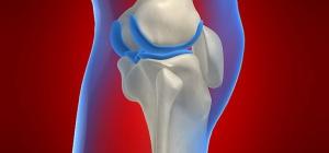 Как лечить мениск колена