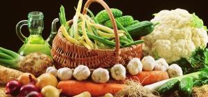 Как заработать на овощах