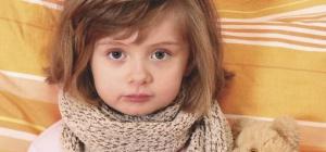 Как вылечить сильный кашель у детей