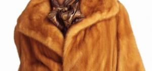 Как купить качественную норковую шубу