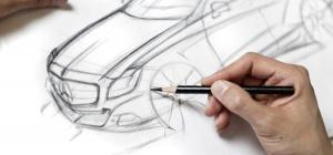 Как научиться рисовать авто
