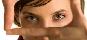 Как улучшить зрение без операции