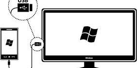 Как передавать файлы с компьютера на телефон