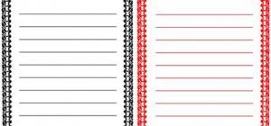 Как подавать записки