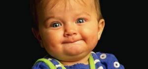 Как справиться с запорами у ребенка