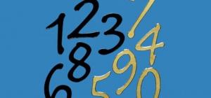 Как включить нумерацию страниц
