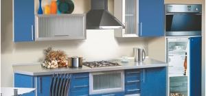 Как сконструировать кухню