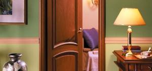 Как установить добор для межкомнатной двери