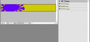 Как создать gif баннер