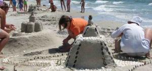 Как отдохнуть летом детям