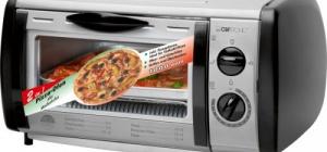 Как готовить в электрической духовке