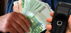 Как положить деньги на webmoney через смс