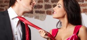Как быть, если любимый мужчина не влюблен в тебя