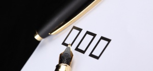 Как оформить фирменный бланк