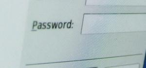 Как восстановить утерянный пароль