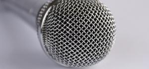 Как наладить микрофон