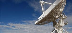 Как настроить спутниковую антенну на спутник