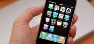 Как починить сенсорный экран на телефоне