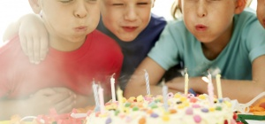 Как провести весело детский день рождение