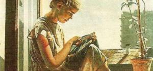 Как вышивать канва с рисунком