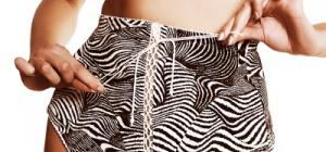Как выбирать женское белье