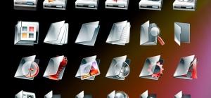 Как изменить иконки на компьютере