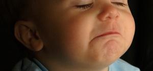 ОРВИ у грудничка: как лечить младенца